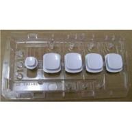 4901 TECLADO PANEL MANDOS 5T ( Entrega aprox: 1 - 2 días )
