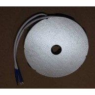 28680 BOBINA INDUCCION INTERIOR FUEGO PAELLERO 180mm ( Entrega aprox: 1 - 2 días )