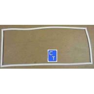 31408 BURLETE PUERTA BLANCO (Material de encargo : ver condiciones de venta) ( Entrega aprox: 3 - 4 días )