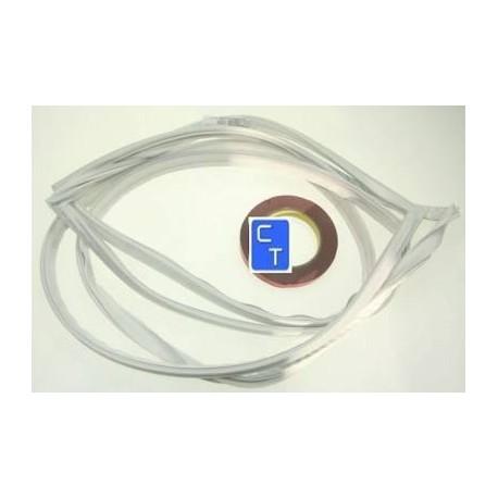 652 BURLETE PUERTA REFRIGERADOR 1700mm X 564mm (Material de encargo : ver condiciones de venta) ( Entrega aprox: 3 - 4 días )
