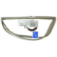 20930 BURLETE PUERTA REFRIGERADOR GRIS (Material de encargo : ver condiciones de venta) ( Entrega aprox: 3 - 4 días )